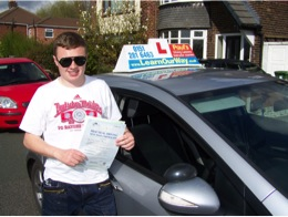 Driving lessons liverpool maghull
