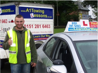 towing courses